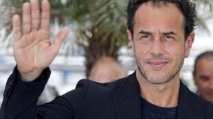 ماتیو گارونه، کارگردان ایتالیائی