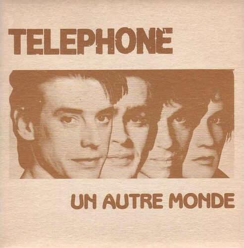 Groupe Téléphone