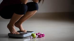 D'après certaines études, l'anorexie concerne près d'une athlète sur cinquante