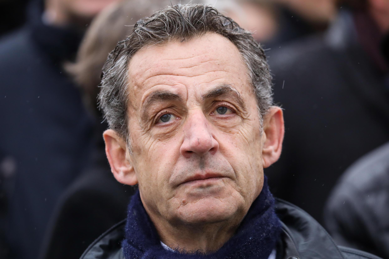 Nicolas Sarkozy France procès corruption