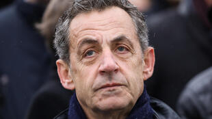 Nicolas Sarkozy France procès corruption