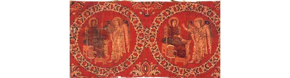 نمایشگاه مسیحیان شرق