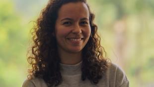 Nina Santos, jornalista