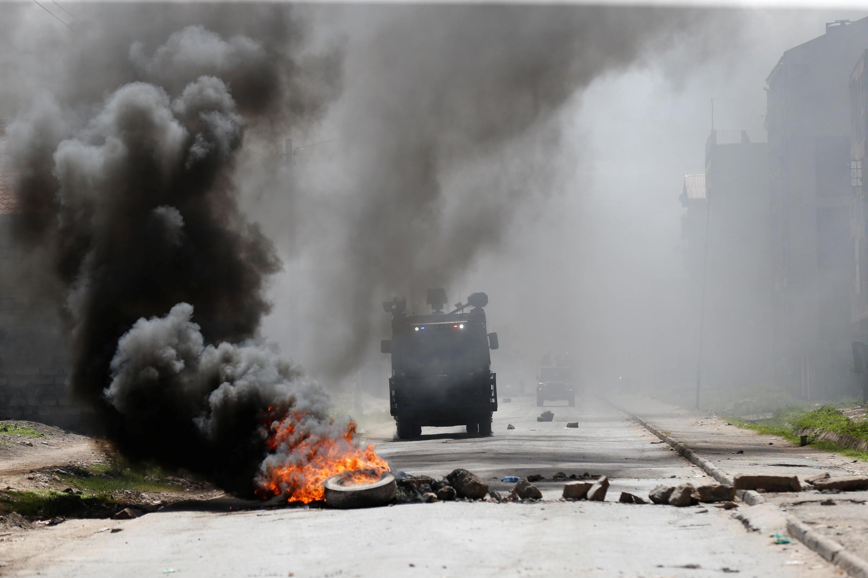 As estradas do Quênia estão entre as mais perigosas do mundo