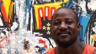 Harouna Ouedraogo.