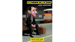«Le chemin de la gare», one man show de et par Farid Abdelkrim.
