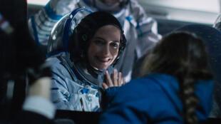 Dans «Proxima», d'Alice Winocour, Eva Green incarne une astronaute choisie pour partir un an dans l'espace, et qui va donc devoir quitter sa petite fille de 8 ans.