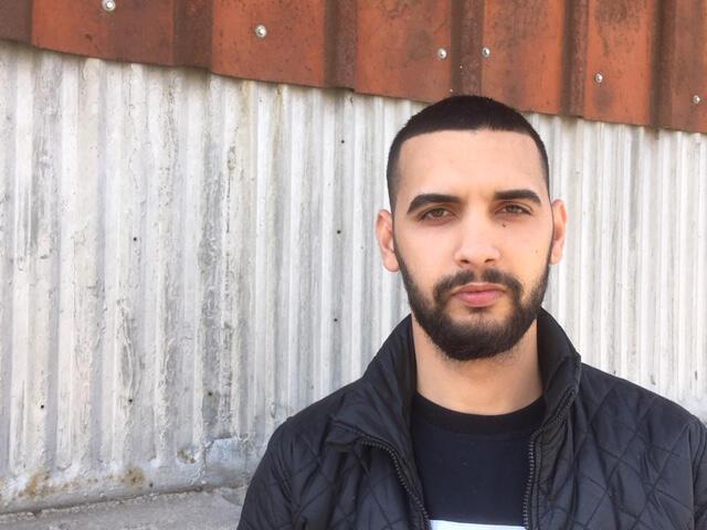Sando, 21 ans, commencera ses études supérieures d'informatique en septembre prochain au Royaume-Uni.