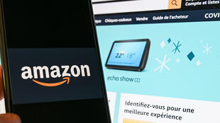 Both Amazon and Google were found by France's data privacy watchdog to have violated the privacy of internet users