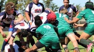 La Fédération française de rugby (FFR) cherche à améliorer l'image de son sport avec notamment le programme «rugby bien joué».