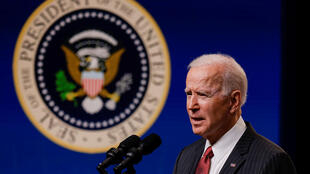 usa - birmanie - biden - sanctions 2021-02-10T204340Z_1110996114_RC2WPL9QY7NX_RTRMADP_3_USA-COURT-OBAMACARE