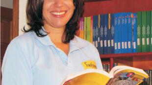 María Aurora Camillo Gullo.