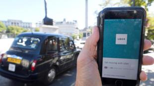 A companhia de transporte privado de passageiros Uber não poderá operar nas ruas de Londres a partir de 30 de setembro.