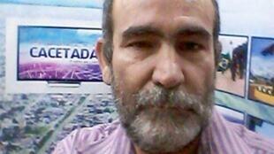 O jornalista João Miranda do Carmo foi assassinado na porta de sua casa no último domingo (24).