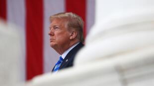 L''Association nationale des entreprises manufacturières (NAM), et d'autres lobbys industriels, s'inquiètent des mesures protectionnistes mises en place par Donald Trump.