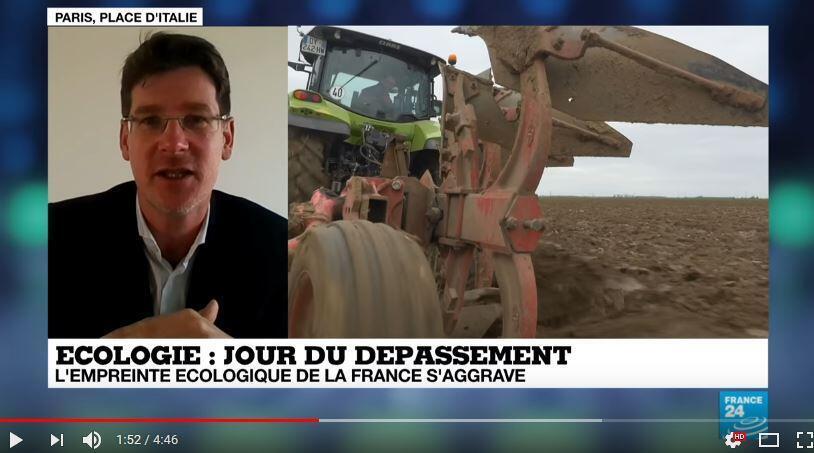 法国从5月5日开始透支