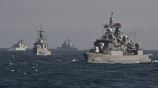En renforçant la présence de l'Otan dans la mer Noire, Washington affirme vouloir éviter de nouveaux affrontements. (Photo d'illustration).