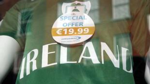 ¿Irlanda está de saldo?