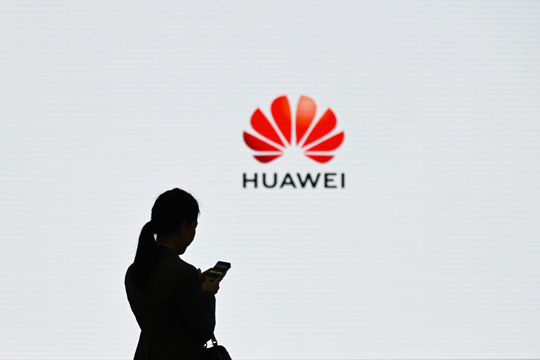 Huawei torna-se número um do mundo