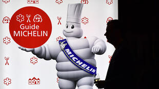l'édition 2017 du Guide Michelin