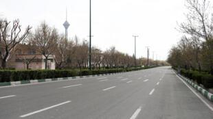 طرح ممنوعیت تردد در ورودی استانهای ایران، از بامداد روز  جمعه ۸ فروردین/ ۲۷ مارس ۲۰۲۰ به اجرا گذاشته شده است