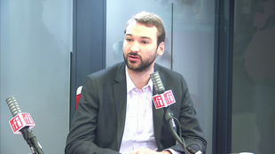 Ugo Bernalicis sur RFI le 5 mars 2020.