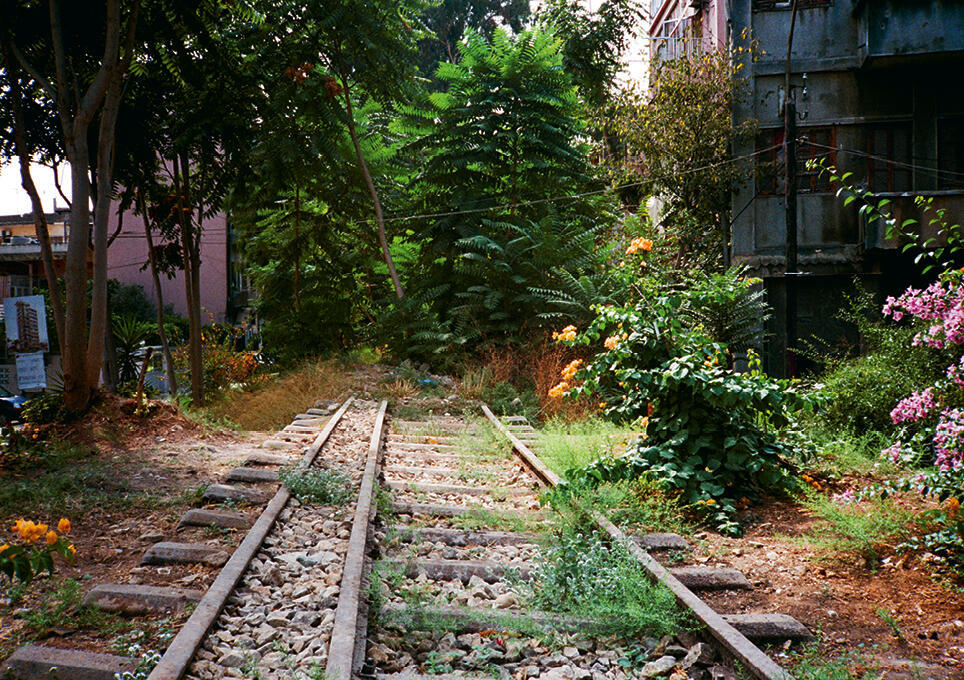 Le rêve de revoir un chemin de fer au pays du Cèdre est permis...