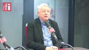 Frédéric Adnet.