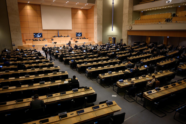 ONU Conselho Direitos Humanos