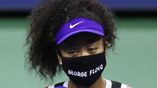 Japan's Naomi Osaka, the US Open champion, was among five people named Sports Illustrated's Sportspersons of the Year on Sunday for their social activism away from competition as well as their championship sport efforts