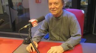 Antunes: o Pai da música eletrônica brasileira.