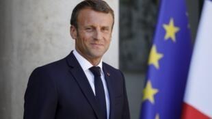 امانوئل ماکرون، رئیس جمهوری فرانسه، در آستانۀ تشکیل اجلاس سران کشورهای گروه ٧ که خود ریاست کنونی آنرا بر عهده دارد، تاکید کرد که در این نشست برنامۀ هستهای ایران در مرکز گفتگو میان اروپائیان و آمریکا قرار دارد.