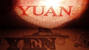 China e Japão começam a fazer transações em iuan e yen.