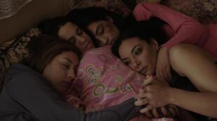 Scène tirée du film «Much Loved», de Nabil Ayouch.