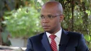 January Makamba, Mbunge wa Bumbuli aliyefutwa kazi na Rais John Magufuli