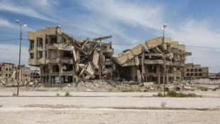 Depuis la guerre contre Daech, Mossoul est un champ de ruines (image d'illustration).