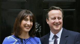 Firaministan Birtaniya David Cameron