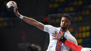 Leandro Semedo - Cabo Verde - Andebol - Handball - Mundial - Selecção cabo-verdiana - Desporto