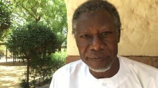Tchad - N'djaména - Maître Max Loalngar - Photo N'Djamena 4
