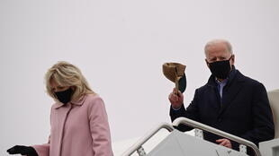 biden usa air force one