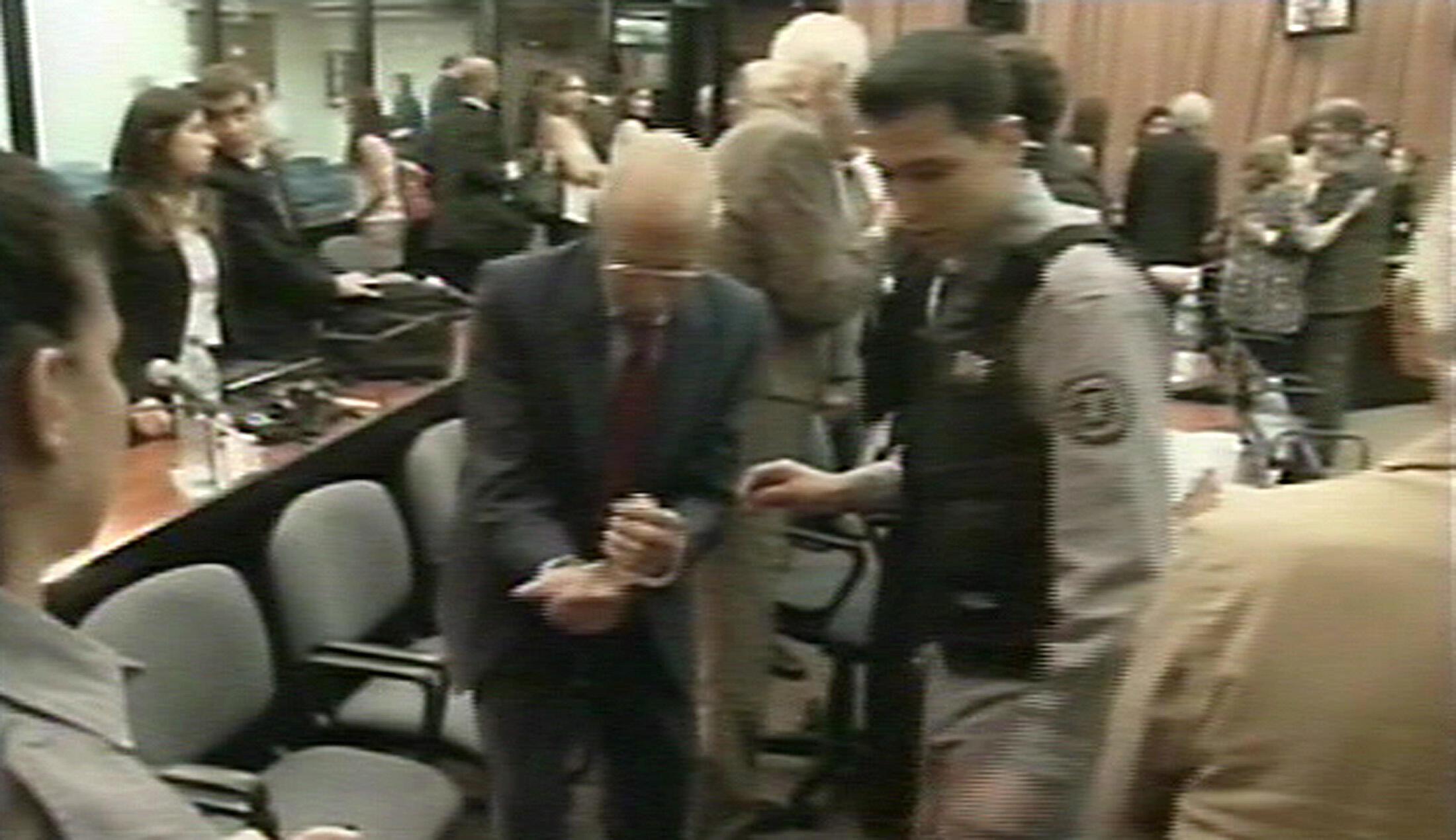 Além dos ex-ditadores Jorge Videla (foto) e Reinaldo Bignone, recebem sentença outros ex-chefes militares.