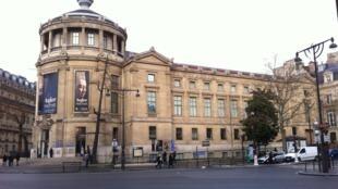 位於巴黎16區的吉美博物館(MNAAG)是西方最大的亞洲藝術博物館。