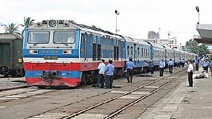 JTC có mặt tài hầu hết các dự án đường sắt Việt Nam