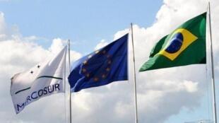 União Europeia-Mercosul