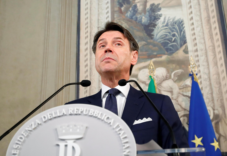 05/09/19- Itália: novo governo promete rever política migratória e ambiental
