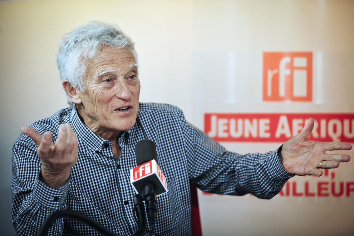 Jean-Marie Cour.