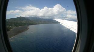 La compagnie aérienne Inter îles Air est menacée de fermeture à cause de nouvelles taxes à payer.