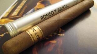 A Romeo Y Julieta é considerado um dos melhores representantes da nova geração de Havana, com sabor rico e sutil.
