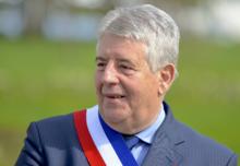 Jean_Louis Fousseret, prefeito de Besançon