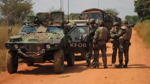 The European Union is expected to back sending a peacekeeping force to the Central African Republic.